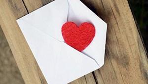 Ejemplos De Cartas De Amor