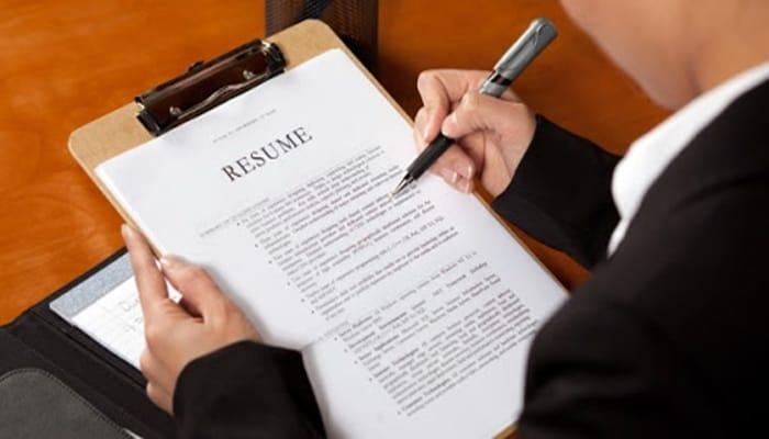 Carta De Motivos Para Trabajar