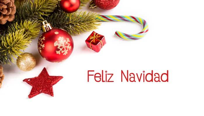 Carta De Navidad Para Amigos