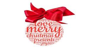 Cartas navideñas