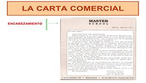 Cómo Hacer Una Carta Comercial