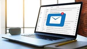 correo para enviar cv