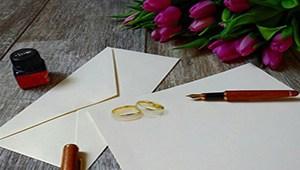 carta a mi esposo
