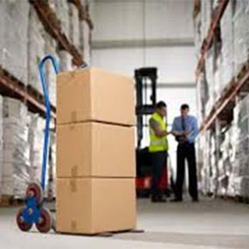 Cómo hacer una carta de recibo de mercancía