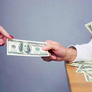 Cómo hacer una carta de recibo de sueldo