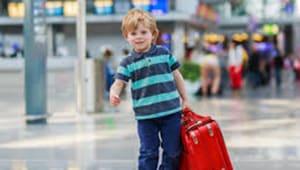 Cómo escribir una carta de autorización para viajar